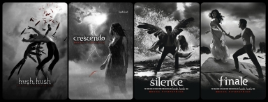 THE HUSH, HUSH Sage Movie