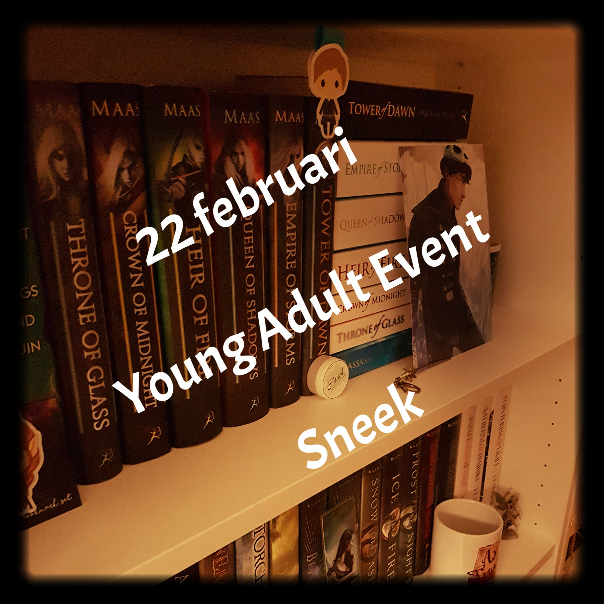 Not young adult empire com can read