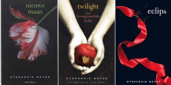 Afbeeldingsresultaat voor twilight boeken