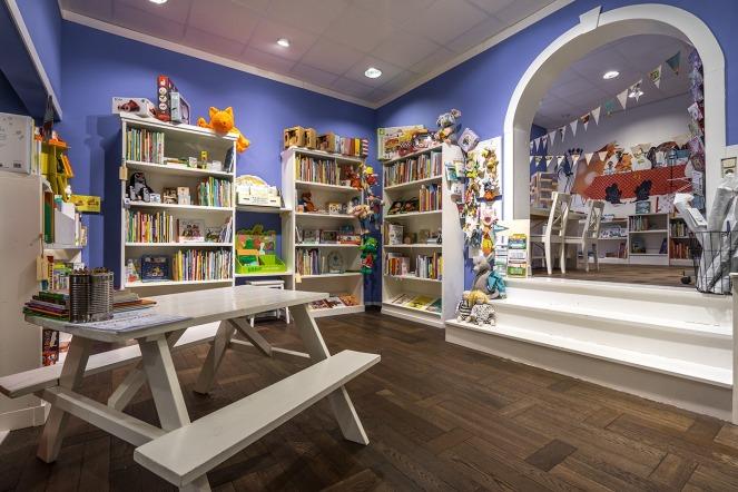Kinderboekwinkel-De-Toverlantaarn